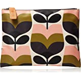 Orla Kiely Womens Large Zip Purse