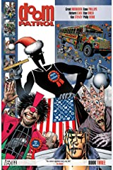 Doom Patrol (1987-1995): Book Three (English Edition) eBook Kindle