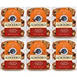 Almondina Biscuits, Original, 4 ounce, 6 pack