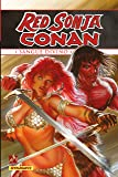 Red Sonja Conan. Sangue Divino
