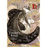 Vampire Hunter D Volume 16: Tyrant's Stars Parts 1 & 2