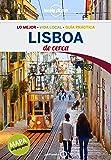 Lisboa De cerca 3: 1 (Guías De cerca Lonely Planet)