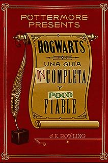 Amazon la ciudad desolada edicin mexicana el hogar de hogwarts una gua incompleta y poco fiable pottermore presents espaol fandeluxe Gallery
