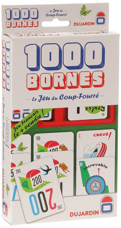 Dujardin - Juego de Cartas (59016) [Importado de Francia]: Amazon ...
