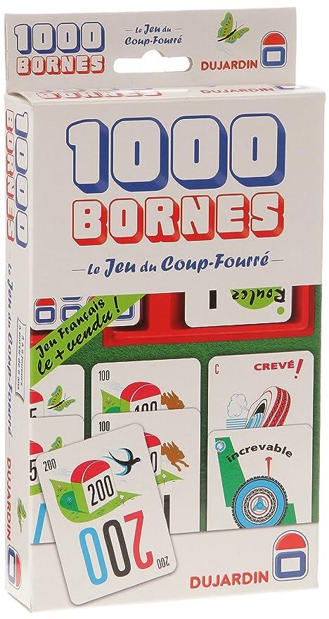 Dujardin Juego de cartas (59016) [Importado de Francia]
