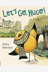 Let's Go, Hugo! Kindle Edition