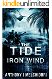 The Tide: Iron Wind (Tide Series Book 5) (English Edition)