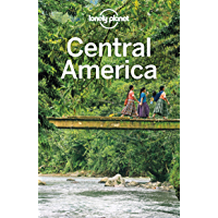 Lonely Planet Central America (Travel Guide)