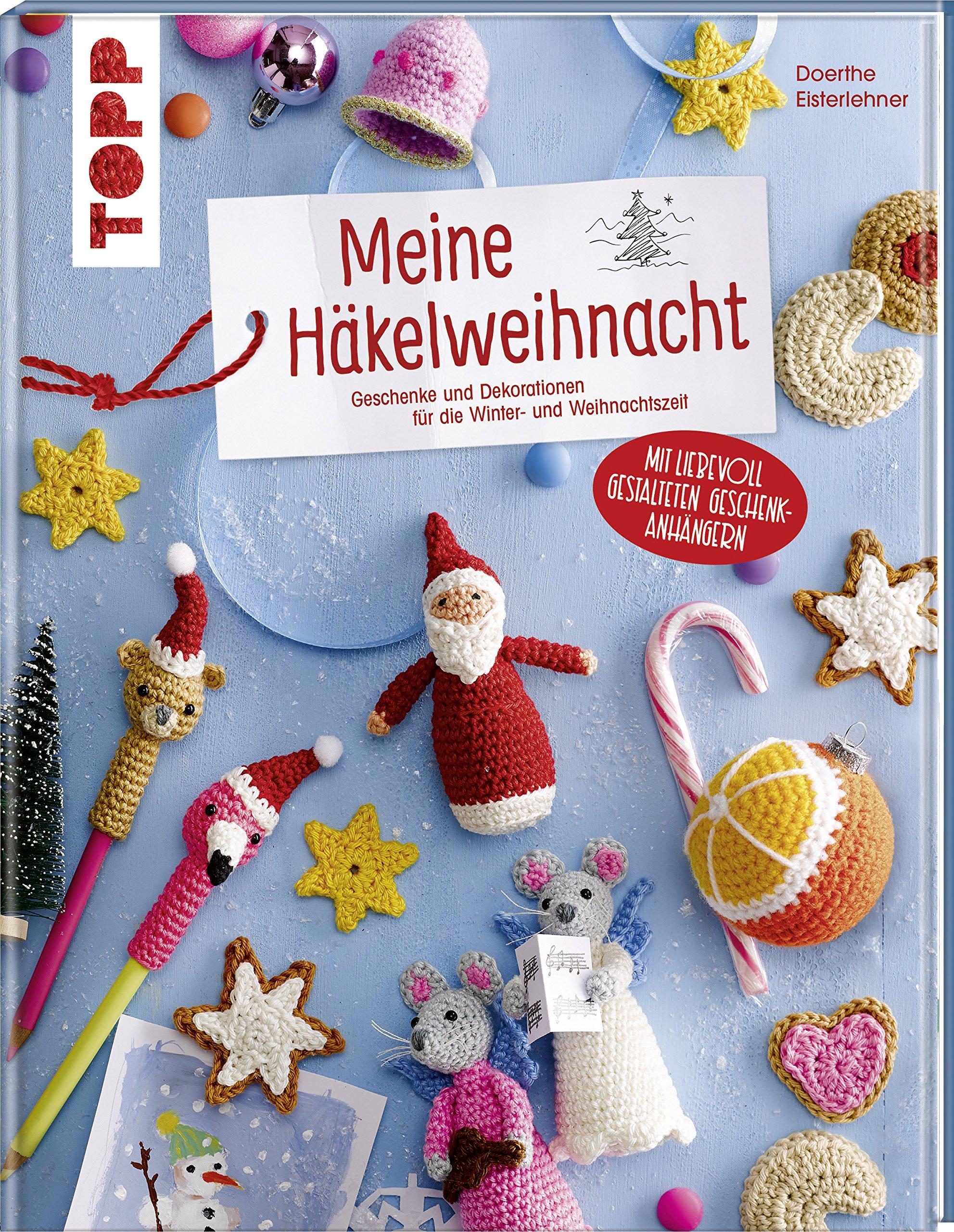 Zeitschrift: DE 482 73 weihnachtliche und winterliche Deko und ... | 2560x1983