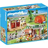 Playmobil 5432 Camp Site