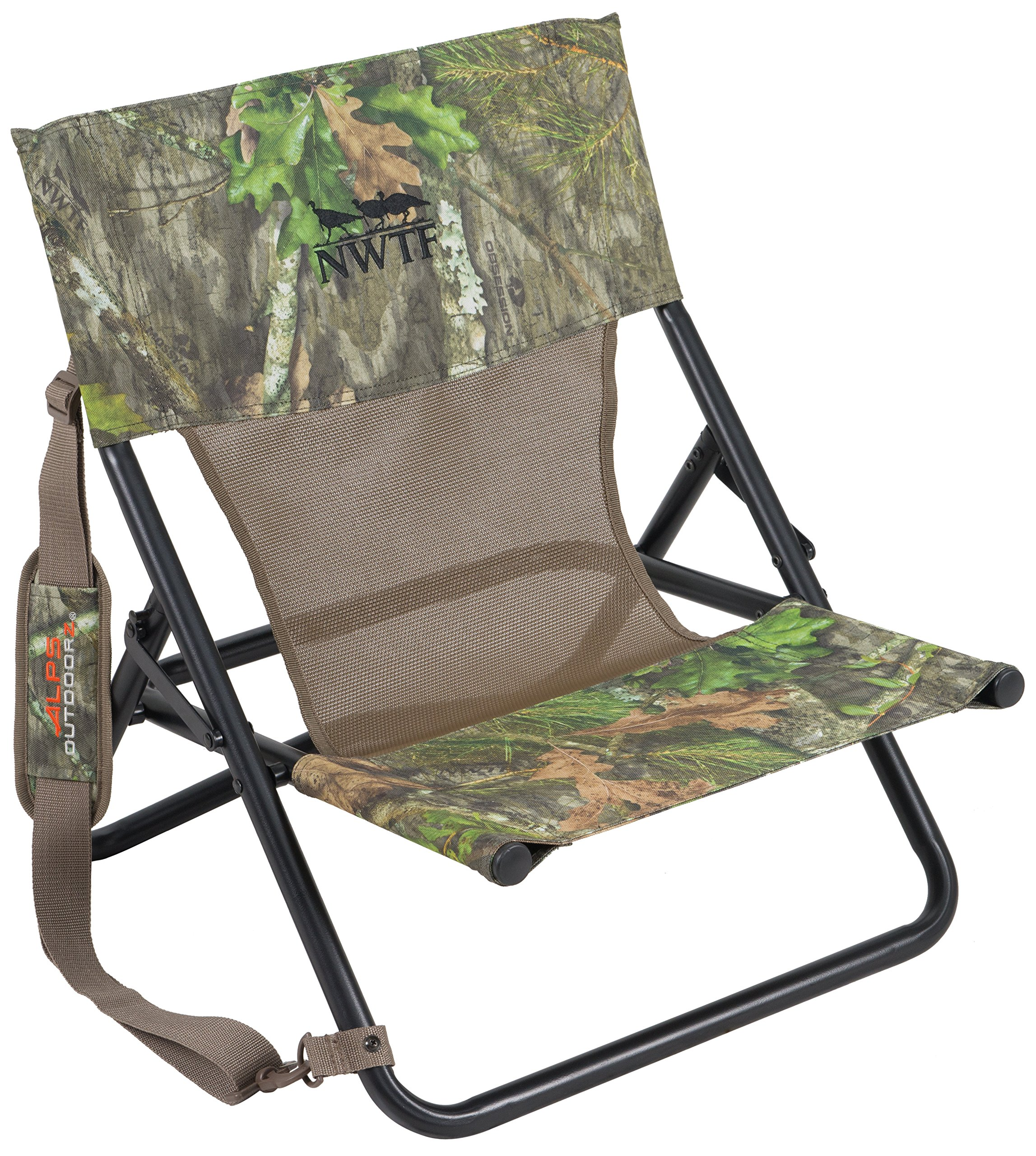 ALPS OutdoorZ NWTF Turkey Hunting Chair