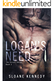 Logan's Need (The Escort Series, Book 3)