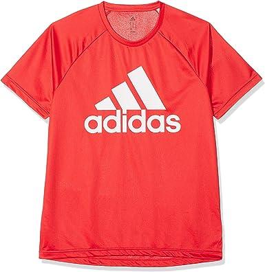 adidas D2m Logo Camiseta Sin género