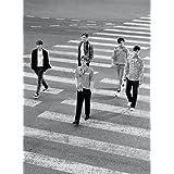 Ftisland 10th Anniversary Album [Over 10 Years]