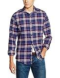 Redford Men's Slim Fit Casual Shirt