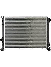 Spectra Premium CU13157 Complete Radiator