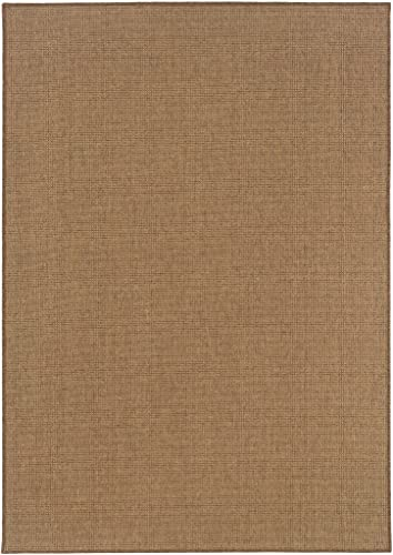 Oriental Weavers Karavia 2068 Area Rug – 7 10 x 10 10