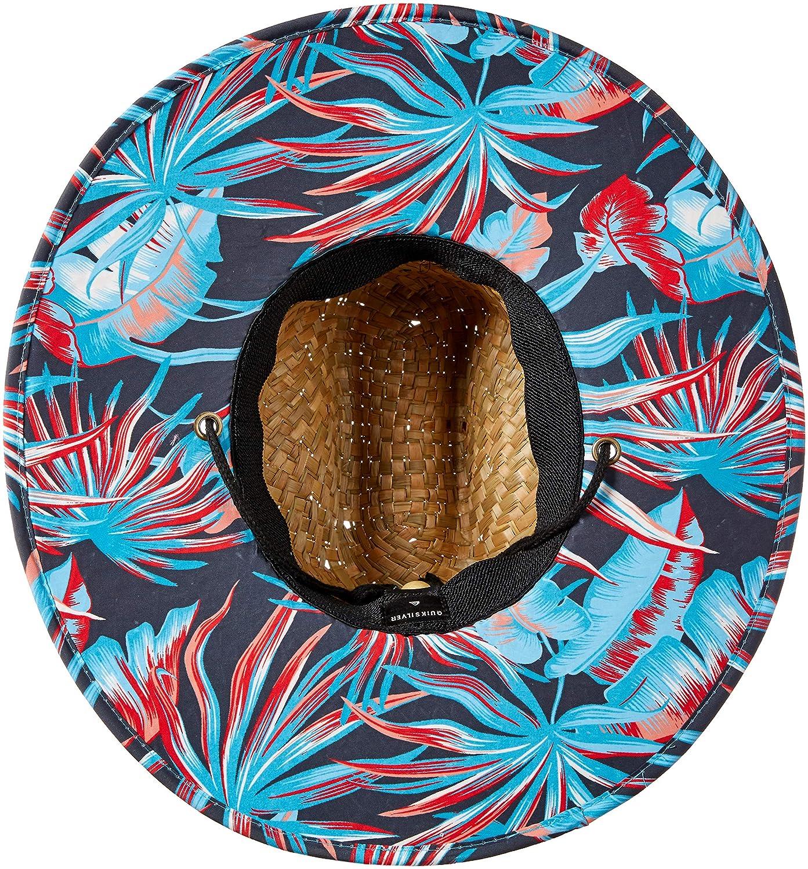 Quiksilver Mens Outsider Sun Protection Hat Sun Hat