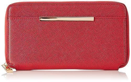 ALDO Alasplash 47539572 - Cartera para mujer, color Rojo (Red/62),