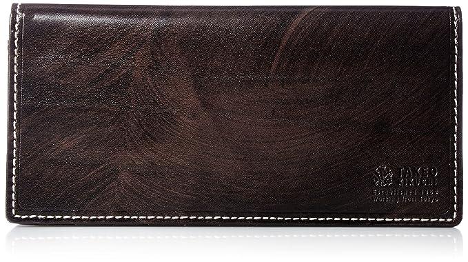 Amazon.com: [Takeo Kikuchi] largo cartera mano, talla única ...