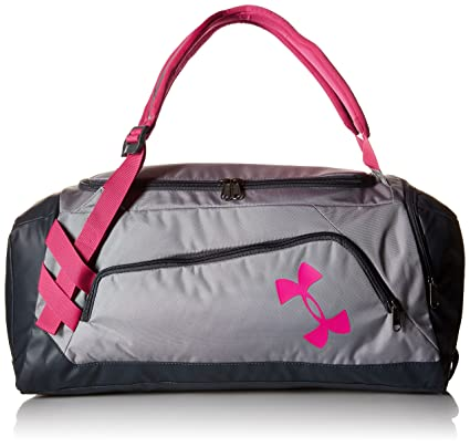 Under Armour Mens & Womens/Ladies Undeniable Duffel Style Backpack