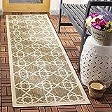 Amazon Com Safavieh Courtyard Collection Indoor Outdoor
