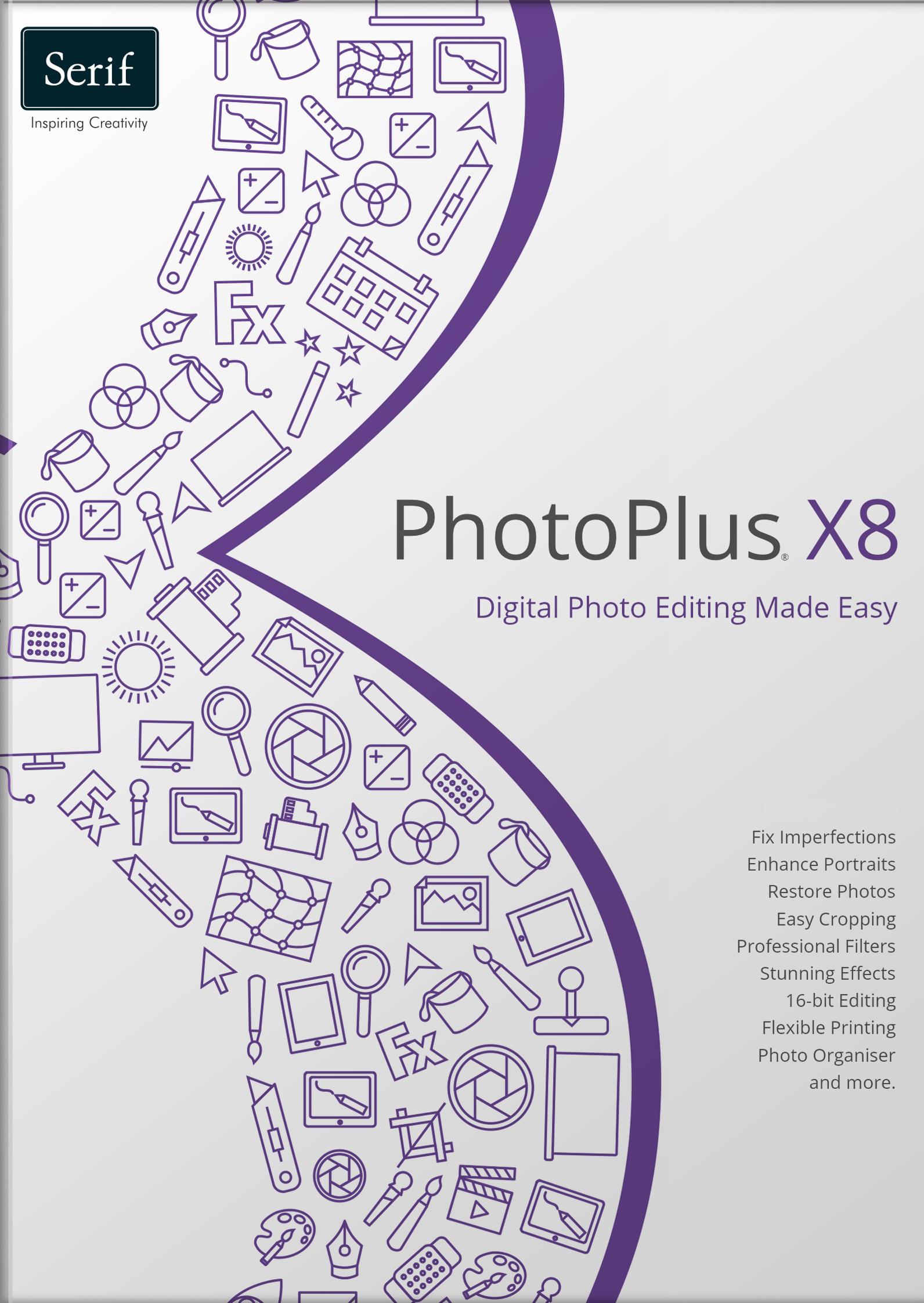 PhotoPlus X8 [Download]