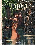 Djinn - tome 8 - Fièvres