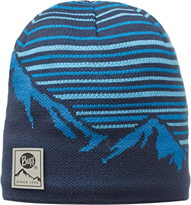 Buff - Gorro de Microfibra de Punto (Adulto): Buff: Amazon.es ...