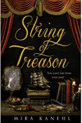 String of Treason: A Novella (Naupaka Book 2) Kindle Edition