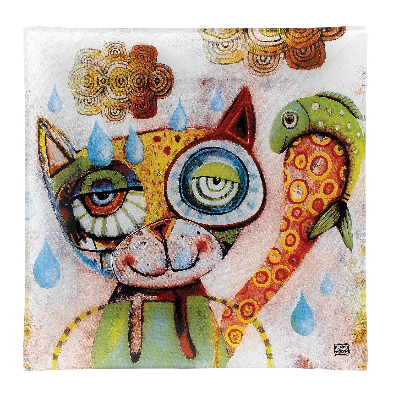 Allen designs Cat and Owl