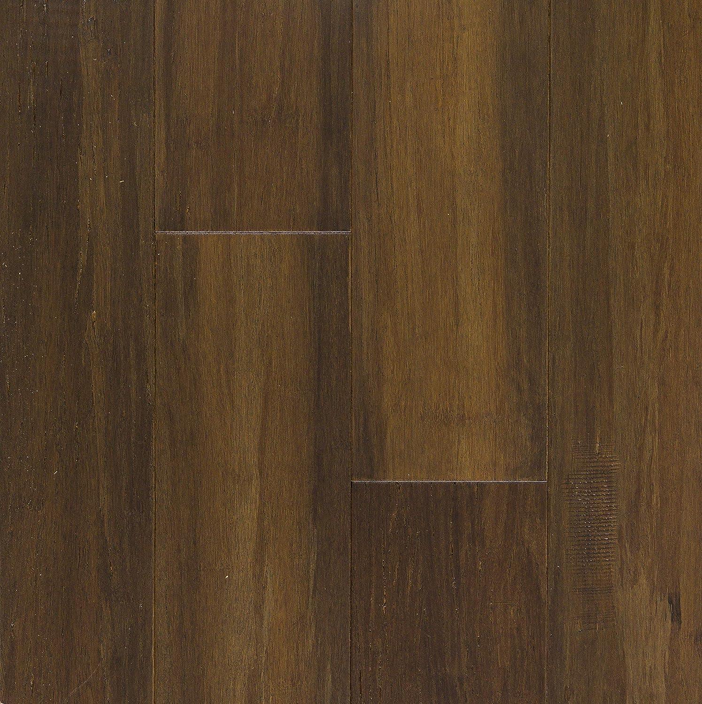 Strand Woven Tongue /& Groove Eden SK55762 Sample SELKIRK Engineered Bamboo Planks Flooring