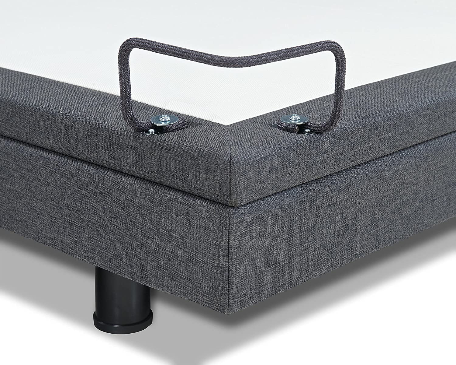 Reverie 7S Adjustable Bed From The Makers Of The Tempurpedic Ergo W Bluetooth Option Split King