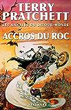 Accros du roc: Les Annales du Disque-monde, T16