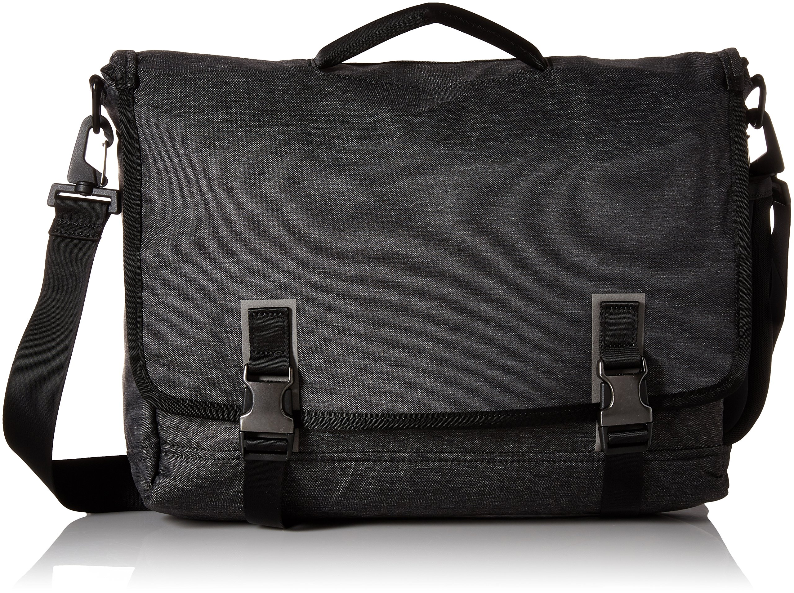 Timbuk2 The Closer Case, Jet Black Static, S, Jet Black Static, Small by Timbuk2