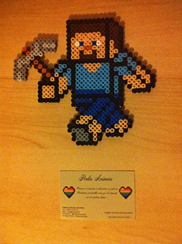 Images De Pixel Art Minecraft