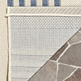 Safavieh Courtyard Collection CY6062-233 Beige and