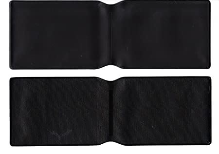 1 x black plastic oyster card wallet credit card holder id card 1 x black plastic oyster card wallet credit card holder id card wallet reheart Choice Image