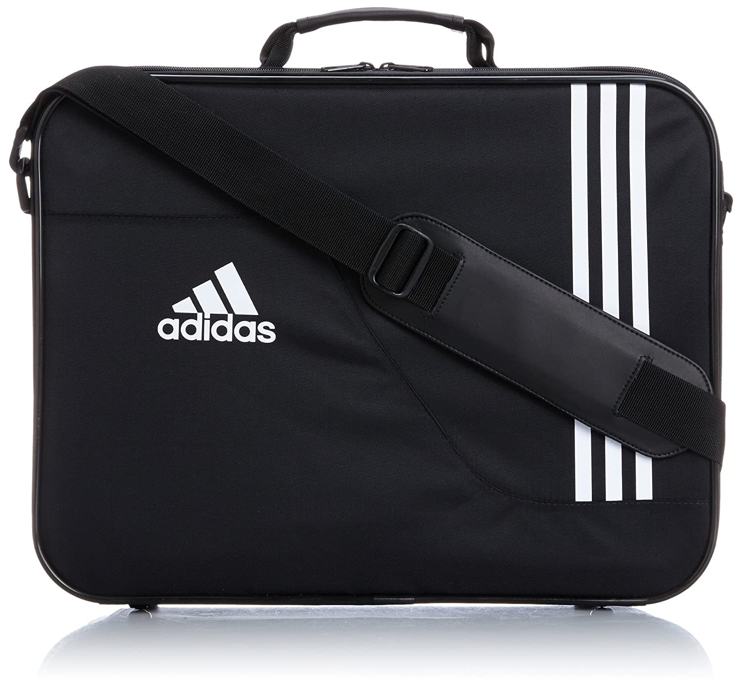Adidas FB Medical Case Black/White 15 x 43.5 x 33.5 cm 22 Liter Z10086