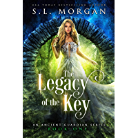 The Legacy of the Key: Ancient Guardians Book 1 (English Edition)