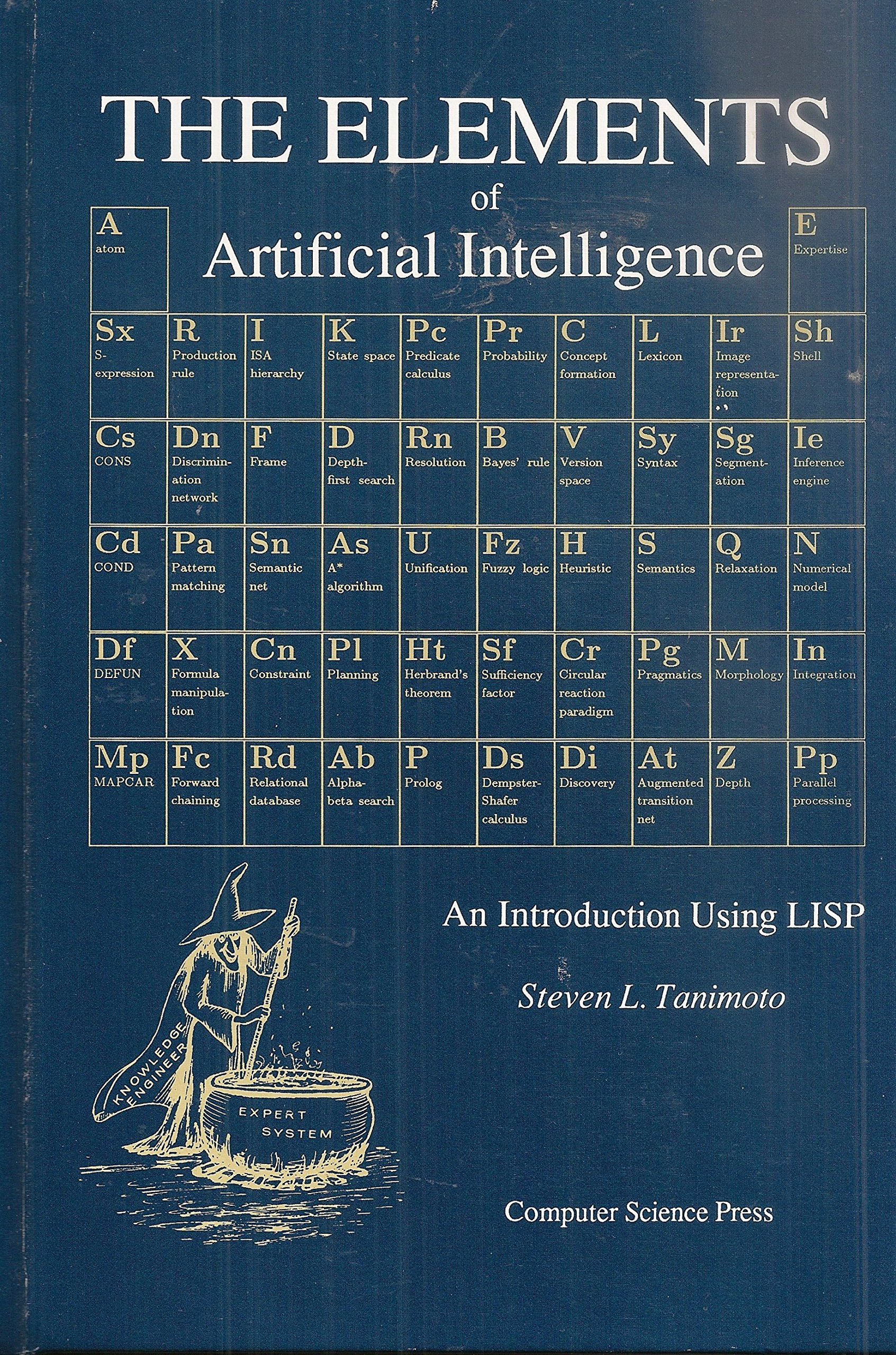 Artificial Intelligence in Chemical Engineering: Background
