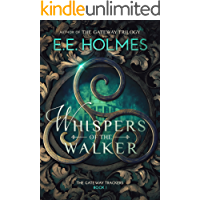 Whispers of the Walker (The Gateway Trackers Book 1) book cover