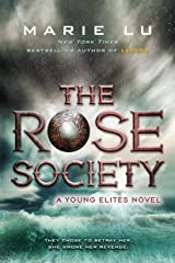 The Rose Society (The Young Elites) Paperback