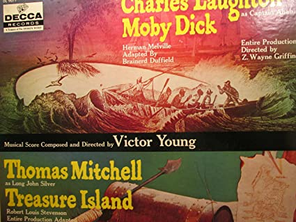 treasure island Dick