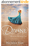 Divine (House of Oak Book 2) (English Edition)