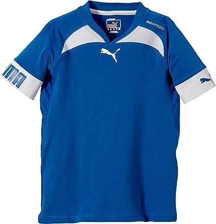 TALLA 12 años. PUMA Trikot Evospeed Statement Indoor Shirt - Camiseta de equipación de Balonmano