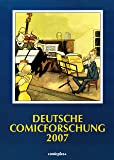 Deutsche Comicforschung 2007