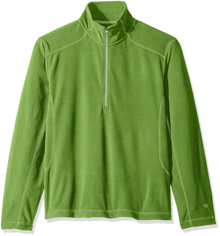 White Sierra Baz Az 1/4 Zip Fleece Shirt - Gift Guide for Hikers