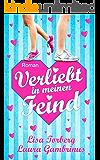 Verliebt in meinen Feind (German Edition)