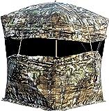 Primos Double Bull Bullpen Ground Blind, Camouflage